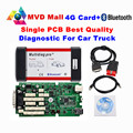 2016 Best Single Board + 4G TF Card + Bluetooth Multidiag Pro TCS CDP PRO As Car Truck Diagnostic Tool Multi-Diag Pro 2014.R2/R3