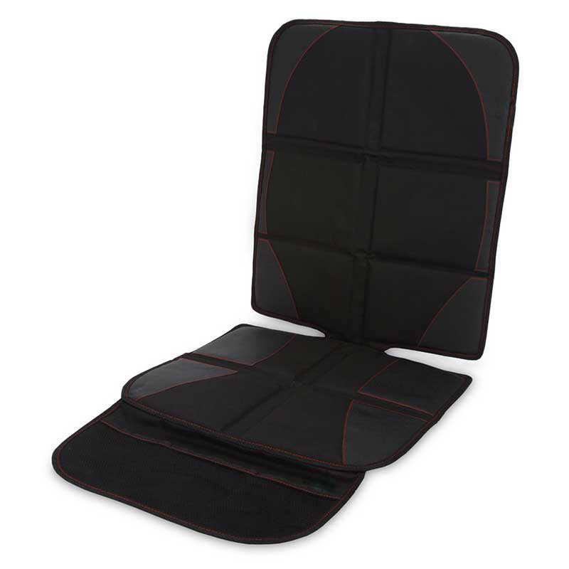 Universal Car Seat Protector Mat Car Seat Cover Easy Clean Seats Protector Safety Anti Slip Mats Car Styling