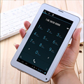 Newkita 7 pulgadas Quad Core Tablet PC A33 86 V 2G GSM SIM tarjeta Tablet Android ROM 8 GB de Doble Cámara Bluetooth de la Tableta 8 9 10