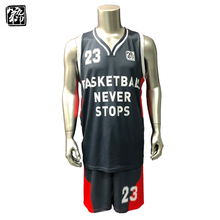 Men's Cheap Throwback Basketball Jerseys Youth Blank Basketball Uniforms Breathable Football Training Sports Jerseys цена