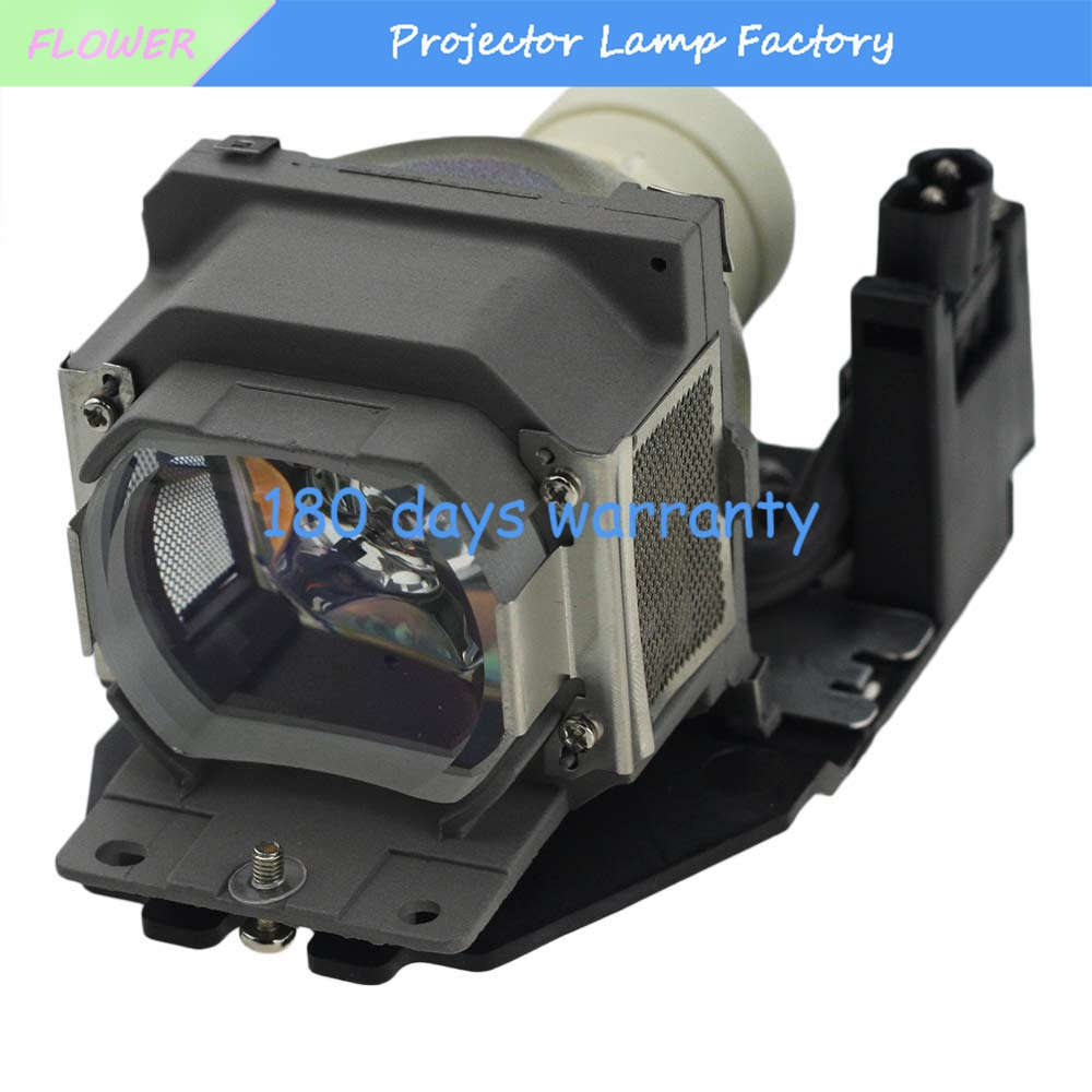 Replacement Projector Compatible Lamps with Housing LMP-E212 for Sony VPL-EX221 EW275 EW245 EX245 EX27 comoze lamps compatible sony xl5200 lamp w housing