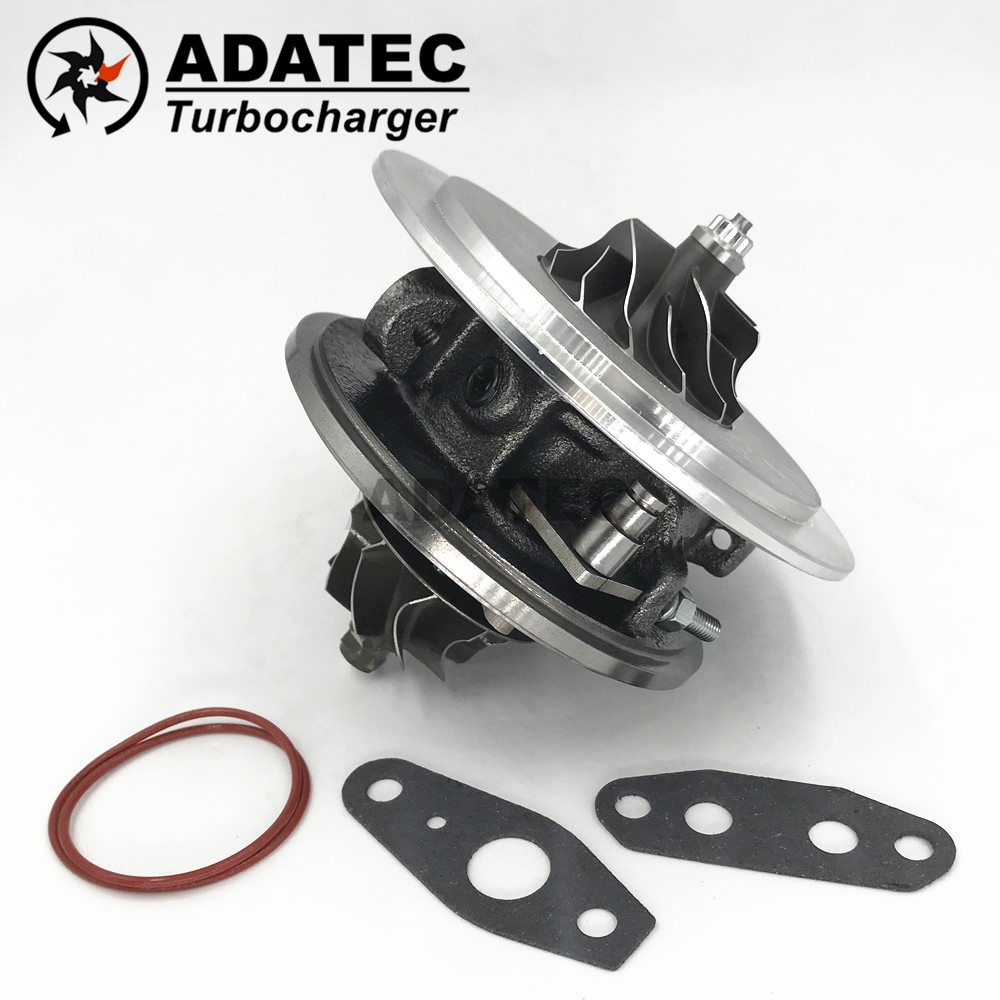 GT1849V CHRA 727477 turbine 14411AD200 727477 0005 turbo core cartridge for Nissan X Trail 2 2