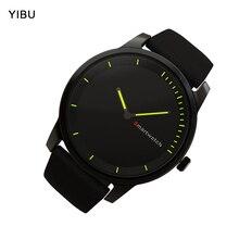 Yibu спорт браслеты SmartWatch с анти-потерянный для Android IOS модные часы Bluetooth Smart Часы Открытый интеллектуальные часы