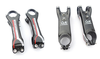 sale hot 100% original cyclingking c-k carbon stem 60/ 70/80/90/100/110/120/130mm support computer frame free shipping