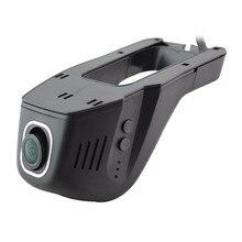 Best price Car DVR Registrator Digital Video Recorder Camcorder Dash Camera Cam 1080P Night Version WiFi