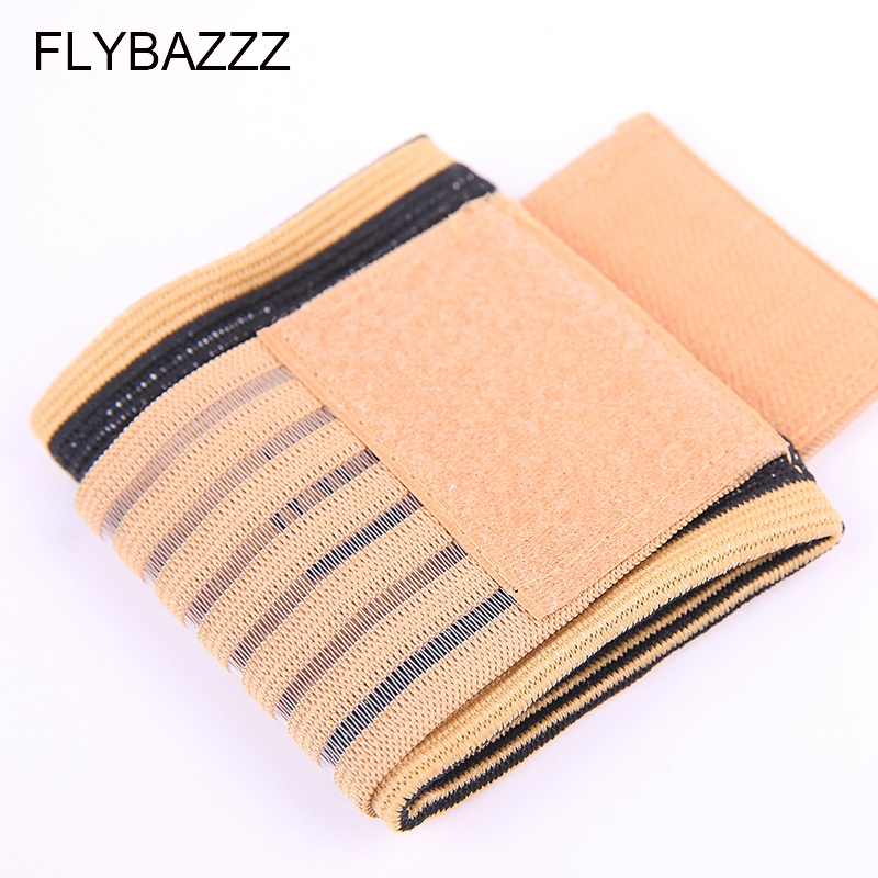 FLYBAZZZ Professional Sports Equipment Basketball Volleyball Fitness Gym Wrist Bandages Pad Wristband hand Support free shipping (3)