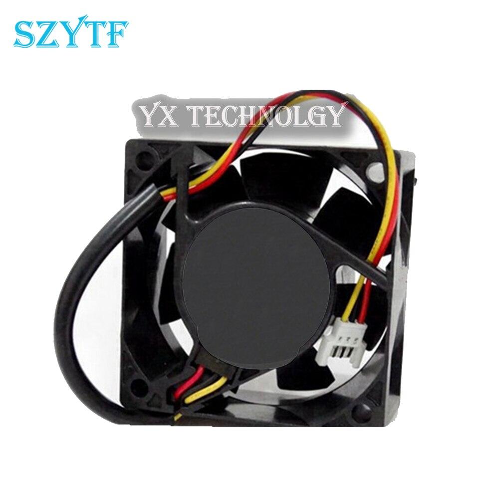 SZYTF  Free shiping New Original Inverter fan  NC5332H72 MMF-06G24TS MM1 24V 0.11A 60*60*25MM original brand new 3612kl 05w b50 9032 24v 0 32a 9cm two wire inverter fan