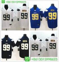 e3d983af 2018 Men Los Angeles Joey Bosa Vapor Untouchable Limited Jersey(China)