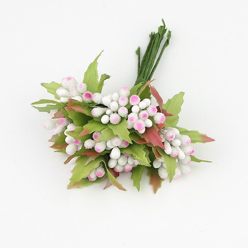Купить искусственные цветы мини ягоды купить цветы не дорого в кирове