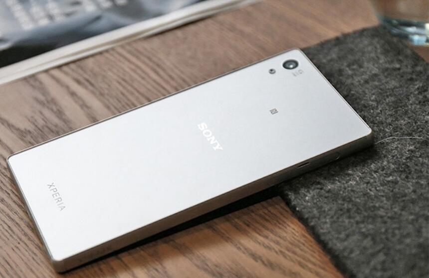 Телефон sony Xperia Z5 E6653, разблокированная оперативная память, 3 Гб ПЗУ, 32 ГБ, GSM WCDMA, 4G LTE, Android, четыре ядра, 5,2 дюймов, камера 23 МП