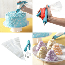 Syringe Couplers Pastry Tips