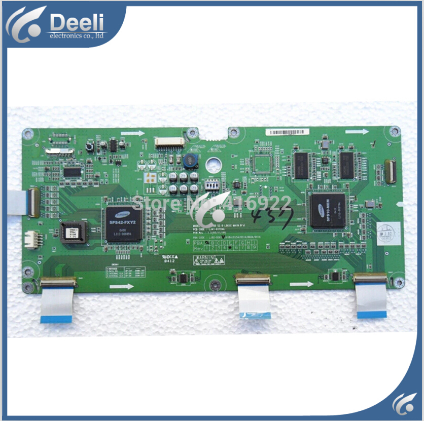 95% New original YD04 for logic board LJ41-01724A LJ92-00817A board