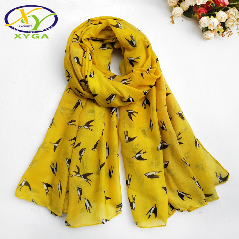 Women Cotton Long   Scarf   Spring   Wraps   Lady's Acrylic Shawls Thin Summer Fashion Female Autumn   Wraps   Muslim Hijab Head   Scarves