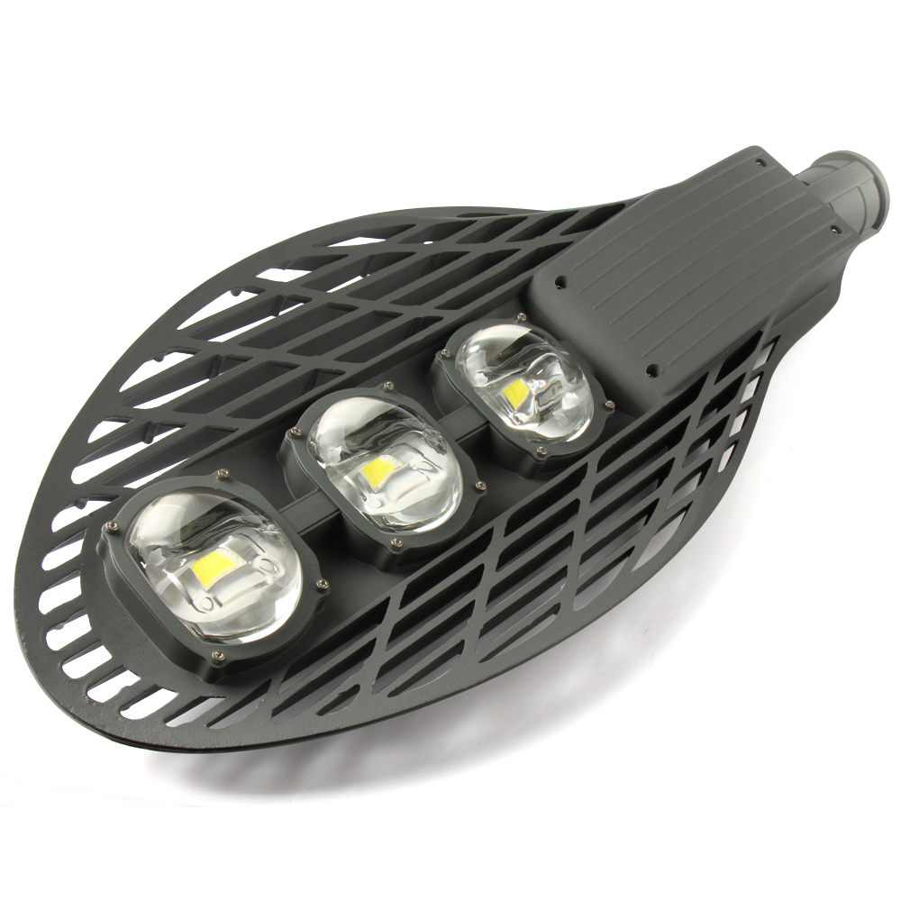 10 pièces lampadaire Led à vendre 50 W 100 W 150 W Led COB lampe rue éclairage extérieur IP65 étanche AC85-265V