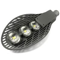 10pcs Led Street Light for sale 50W 100W 150W Led COB Lamp Street Outdoor Lighting IP65 Waterproof AC85 265V