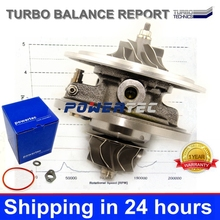 Garrett GT1749V cartridge 14411-AW301 turbocharger chra 708639 turbo charger for RENAULT MEGANE – 1.9DCI