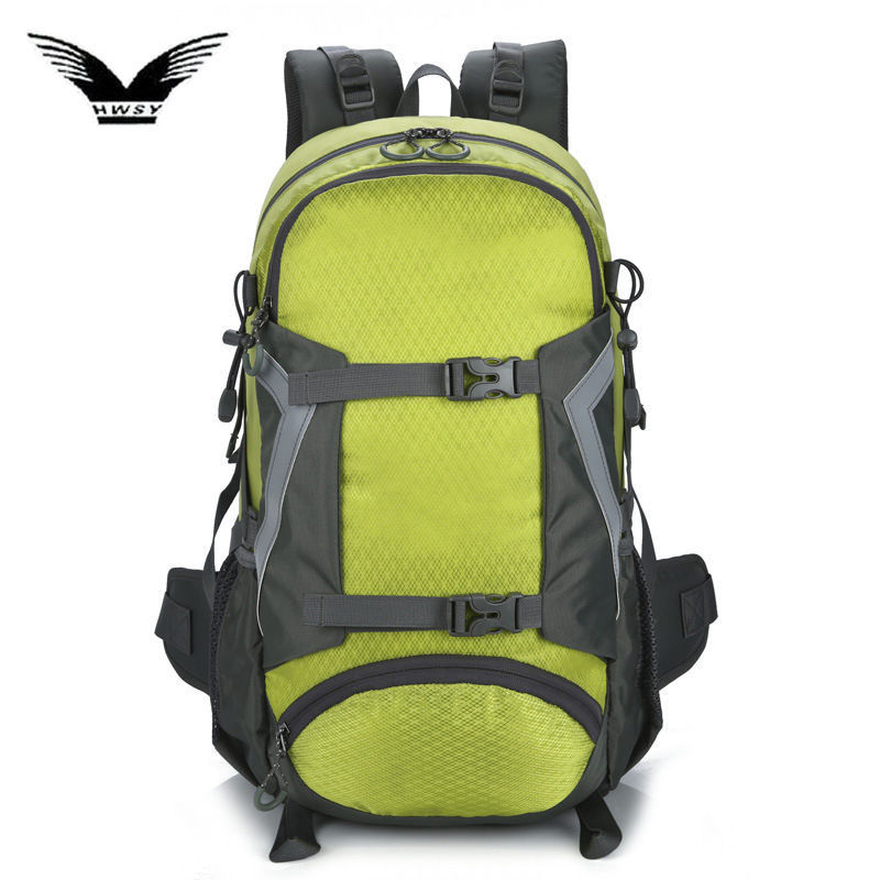Outdoor Hiking Sport Backpack 30L Waterproof Bag Men Women Climbing Travel Cycling Sports Backpacks Camping Rucksack Bags XA89WA 2018 sports bag 8l camping travel backpack climbing mochila mountain hiking bike bicycle bag cycling running rucksack women men