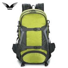 Outdoor Hiking Sport Backpack 30L Waterproof Bag Men Women Climbing Travel Cycling Sports Backpacks Camping Rucksack Bags XA89WA
