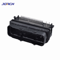 1 Набор 81pin tyco ECU электронный блок управления соединитель для 1J0906385C 1J0 906 385 C 81 способ PCB разъемы 1-368255-1