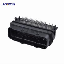 1 zestaw 81pin tyco ECU elektronicznych jednostka sterująca złącze do 1J0906385C 1J0 906 385 C 81 sposób wtyczki płytek obwodów drukowanych 1  368255 1 w Złącza od Lampy i oświetlenie na