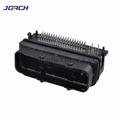 1set 81pin tyco ECU electronic control unit connector for 1J0906385C 1J0 906 385 C 81 way PCB connectors 1-368255-1
