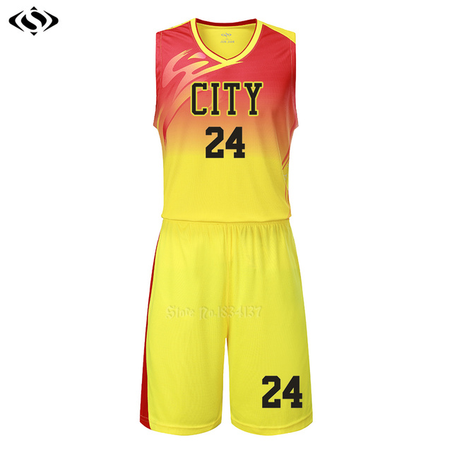 091e16f17c2e College basketball jerseys men blank cheap basketball jerseys adult  customized basketball uniforms kits breathable sets 2017 new. Price