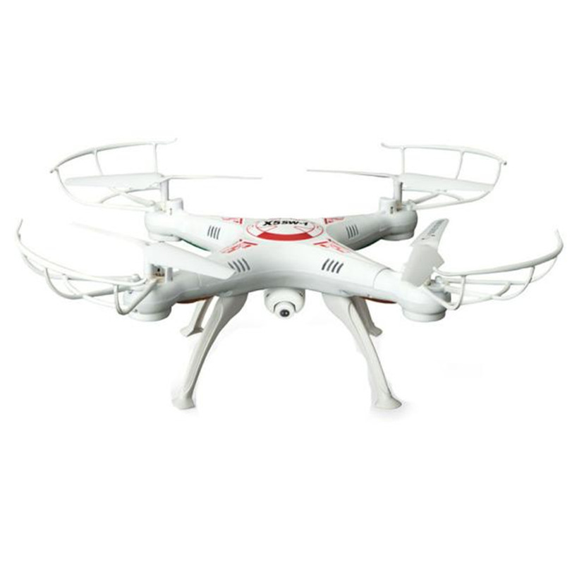2017 X5SW-1 6-Axis Gyro 2.4G 4CH Real-time aviao de controle remoto Images Return rc plane RC FPV Quadcopter drone LR3 original jjrc h28 4ch 6 axis gyro removable arms rtf rc quadcopter with one key return headless mode drone