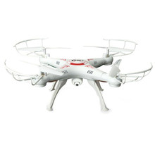 2017 X5SW-1 6-Axis Gyro 2.4G 4CH Real-time aviao de controle remoto Images Return rc plane RC FPV Quadcopter drone LR3