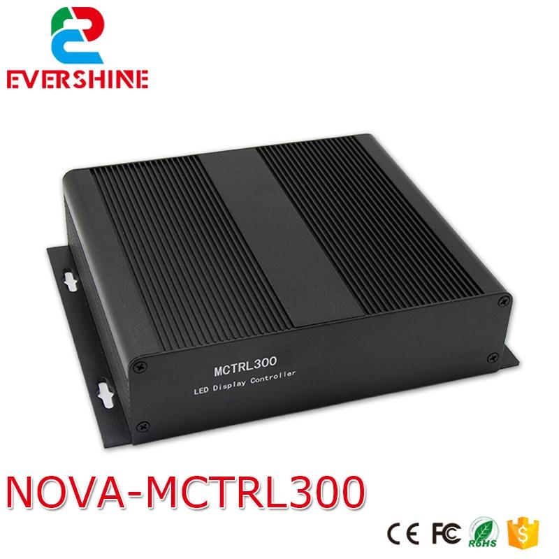 novastar mctrl300 led controlador de display led enviar caixa de cartao synchronous controlador de tela levou