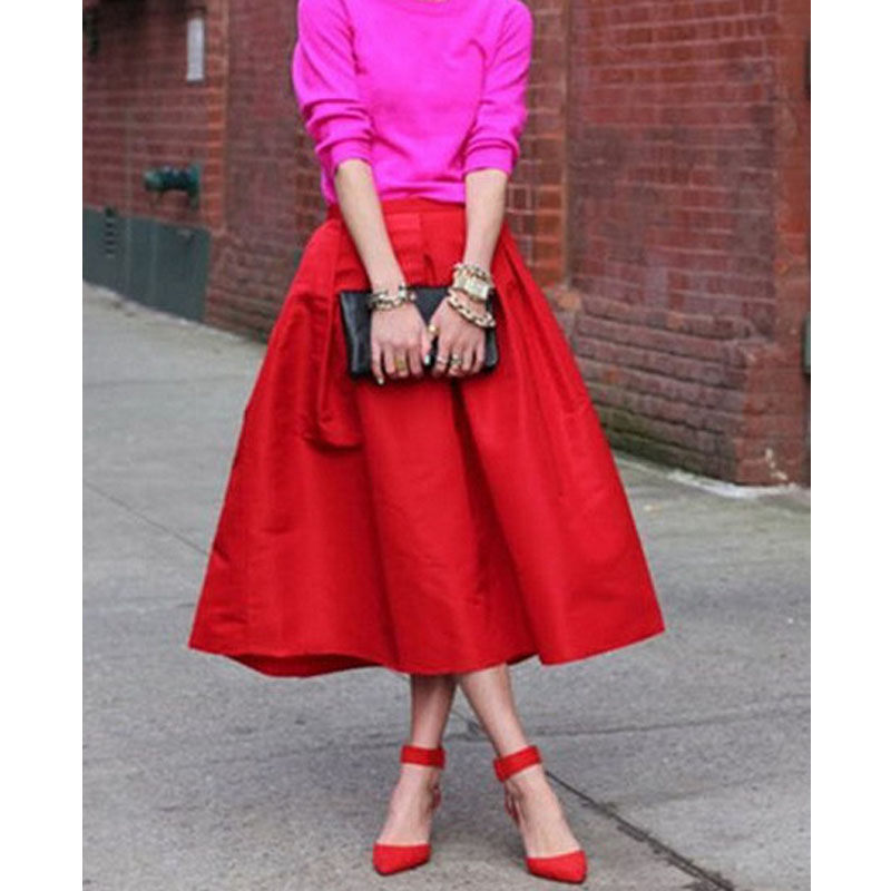 Find and save ideas about Neon yellow skirts on Pinterest. | See more ideas about Falda tulip a rayas, Falda tulip con brillo and Neon skirt. Biker jacket with maxi neon midi skirt for spring look. I'm obsessed with this look! Sabo Skirt Neon / Lime Green Circle Skirt .