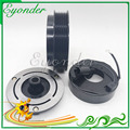 A/C AC компрессор кондиционера Магнитный Комплект сцепления для Mercedes-Benz V-CLASS 638 632 V200 V230 V220 A2301100070 000230701187