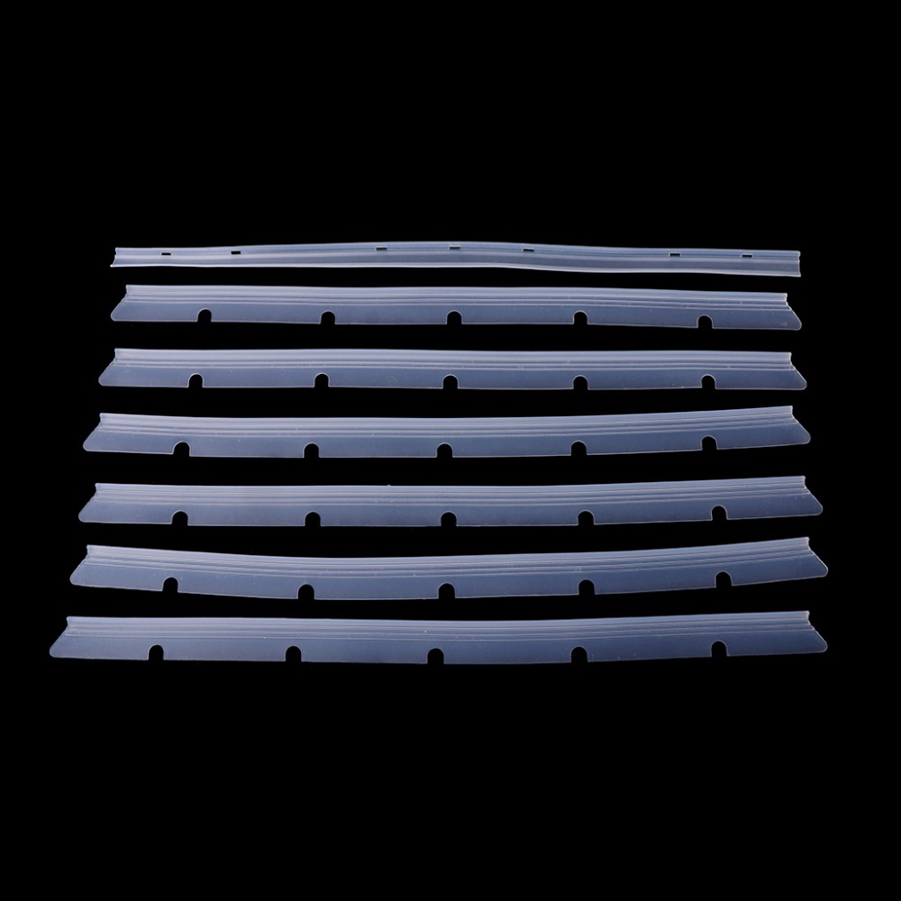 Replacements Blades Squeegee Brush Kit For Neato Botvac D70, D70E, D75, D80, D85 neato botvac d85