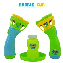 Zomer Grappige Magic Bubble Blower Machine Bubble Maker Mini Fan Kids Outdoor Speelgoed Q25 SEP4