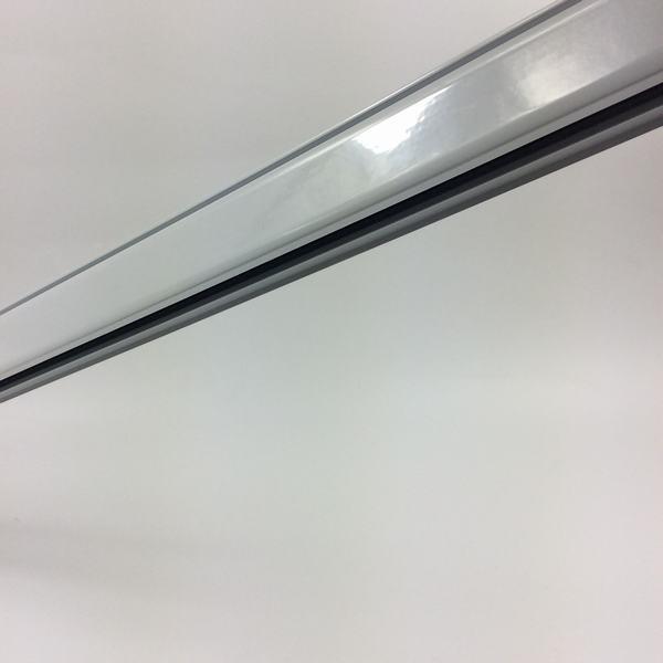 Led Track Lighting Pros And Cons: European 50cm 1.64ft LED Track Light Rail Bar 4 Wires 3