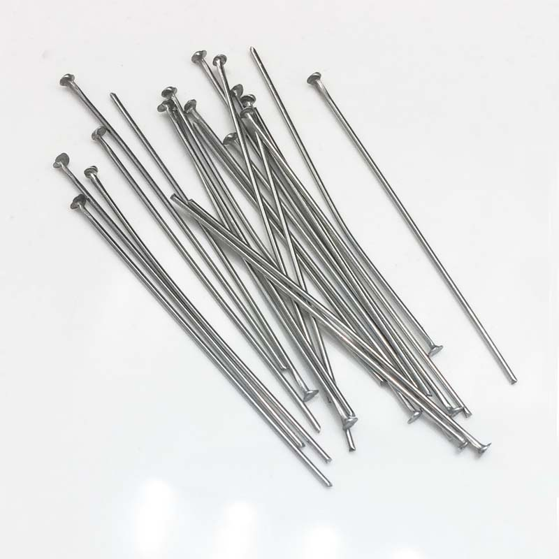 choice of length /& quantity N20 25mm 40mm Sheradised Panel Pin Nails 30mm