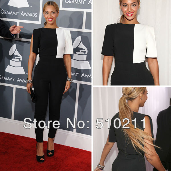 Beyonce Knowles - Red Carpet Fashion Awards