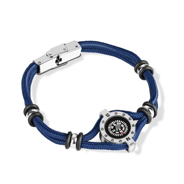 Nylon Rope Bracelet...