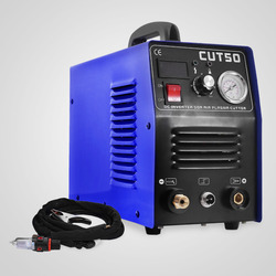 CNC Plasma Cutter with Torch Height Controller for Cutting 1-15mm Metal Plate , Plasma Cutting Machine with CE