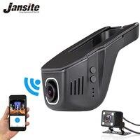 2017 Newe Car Dvr Mini Wifi Car Camera Full HD 1080P Dash Cam Registrator Video Recorder