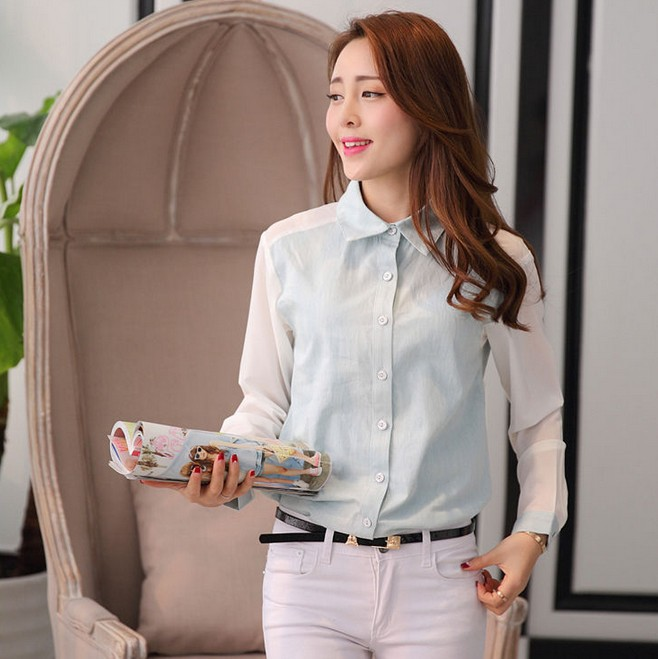 Formal Shirt with white jeans