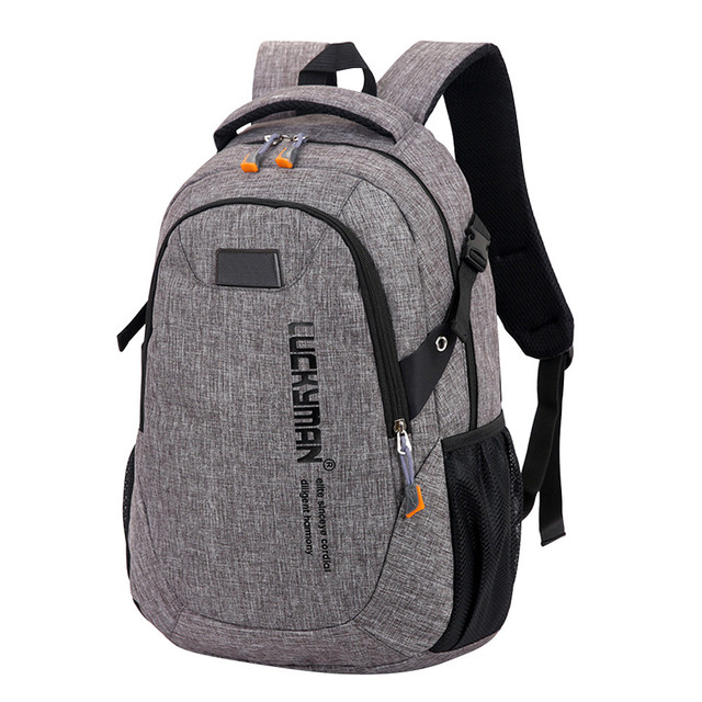 Backpack Canvas Travel Unisex Laptop Bags Backpack Designer Student Bag Rucksack Casual Daypacks Stachel Dropshipping#30