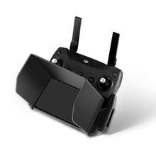 Складной планшеты чехол для телефона Защита от солнца тенты для DJI Мавик AIR/PRO Phantom 4/3 серии щит Drone интимные аксессуары Ipad IPhone Android