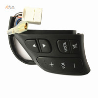 Steering Wheel Control Button For Classic Mazda 3 For Mazda6 BesturnB70 B70 Steering Wheel Swith Audio