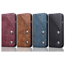 Lxuxry Fashion Wallet cases , Book style Flip Business PU Leather Case Stand Cover Shell Cell Phones Holster Cases For iPhone 8