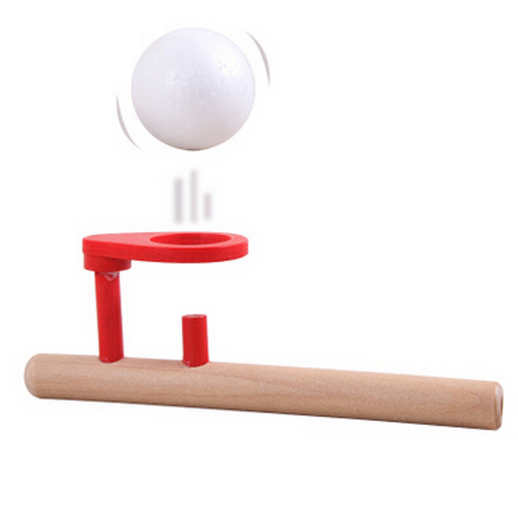 Montessori Materials Baby Wooden Toys Schylling Blow Hobbies Outdoor Fun Sports Toy Ball Foam Floating Ball Ed2-027
