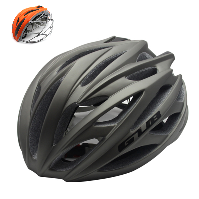 ФОТО PRO 60% more safe Racing Bicycle helmet inner frame Cycling road city bike Helmet outdoor sports in-mold Cascos Ciclismo 58-62cm
