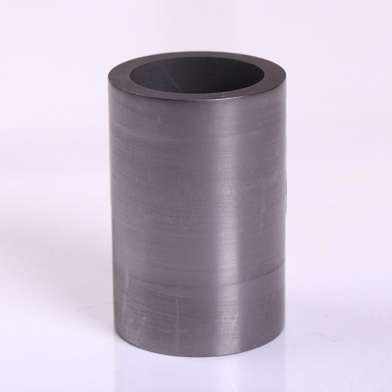 25OZ 40X60mm Polishing Graphite Crucible Melting Gold Silver Deep Jewelry Tool весы 10 40 x 10 g lb oz 01