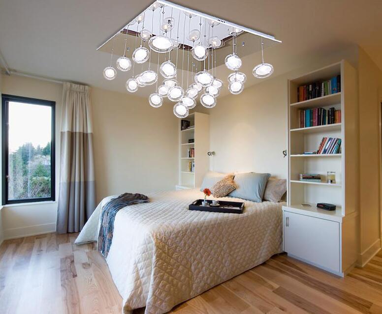 Europa typ anhänger licht single-kopf typ saug ein top luxus lampe über 34 cm durchmesser über 20 cm hoch FG489