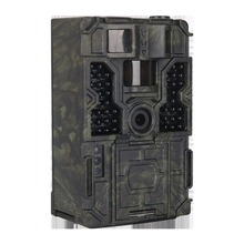 1080p Hunting Camera Trap Digital Trail Camera HD PIR sensor 120 Degree 32GB IR 48pcs LEDs Wild Camera Outdoor Trail Device цены онлайн