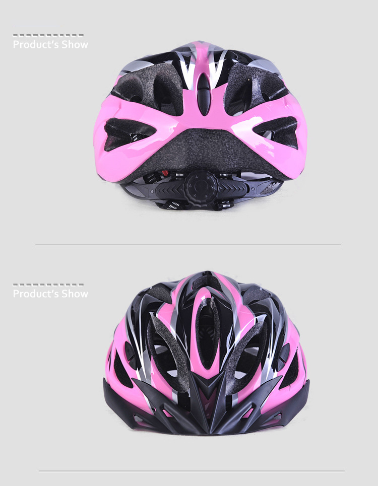 220g Ultralight Bicycle Helmet CE Certification Cycling Helmet In-mold Bike Safety Helmet Casco Ciclismo 56-62 CM-14